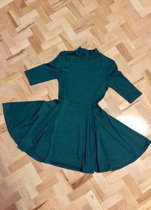 Ізумрудне плаття, розмір s
