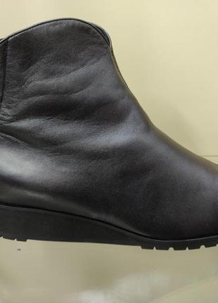Зимние ботинки thierry rabotin 9707 (италия)