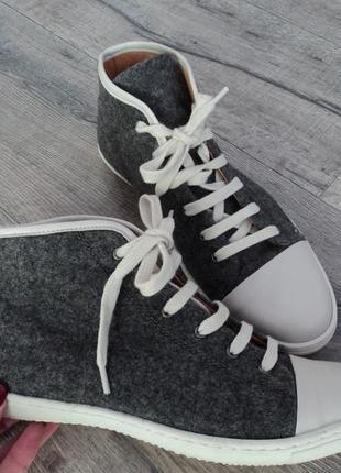 Крутые кеды  grand step shoes размер  39 италия