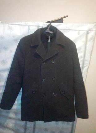 Пальто мужское, классическое! низкая цена!