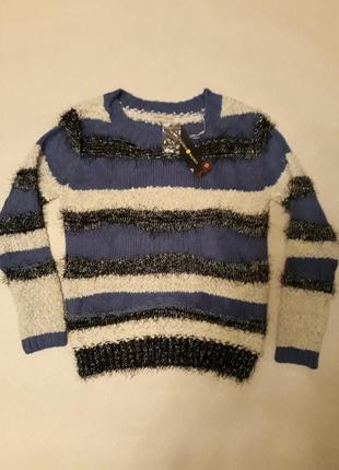 Тепленький ,крутий свитер