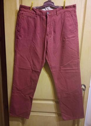 Фирменные молодежные брюки джинсы easy