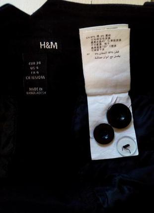 Бриджи от бренда h&m2 фото