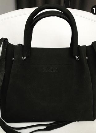 74167a1998f3 Элегантная женская сумка ZARA, цена - 490 грн, #18041495, купить по ...
