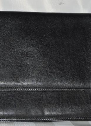 Портмане органайзер сумка кожа