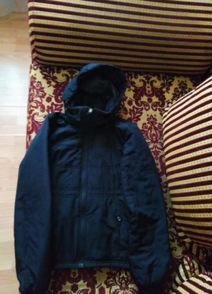 Курточка, куртка, nike