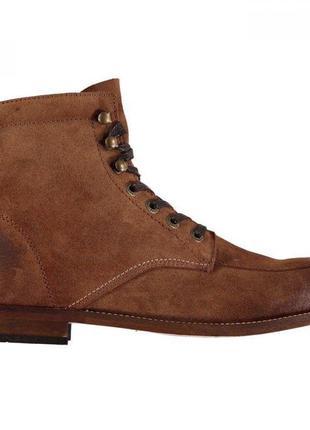 Ботинки firetrap gambino brown 43р