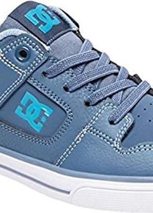 Кроссовки для мальчика 32,5 eur dc shoes