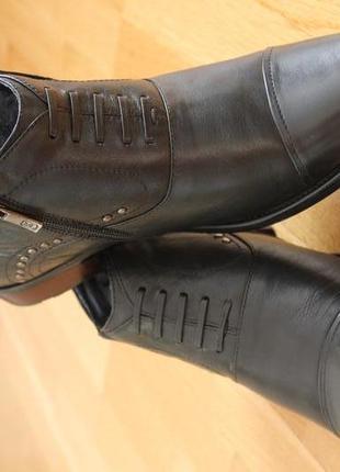 69c8adeef48e Зимние мужские ботинки 2019 - купить недорого мужские вещи в ...