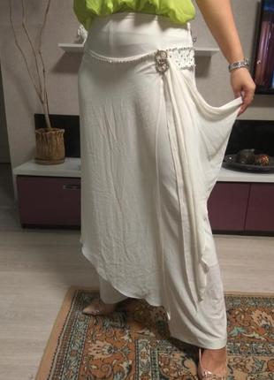 Брюки / юбка нарядные
