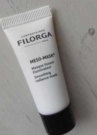 Маска для лица filorga meso mask 7ml