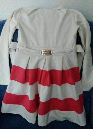 Плаття для дівчинки 11-12 рочків
