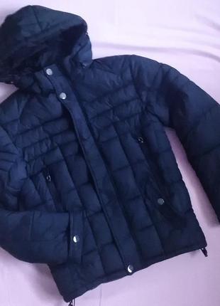 Зимова куртка veldeer