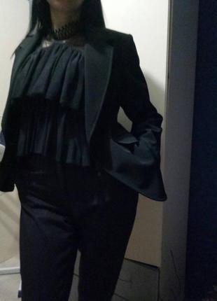 Брендовый пиджак от george