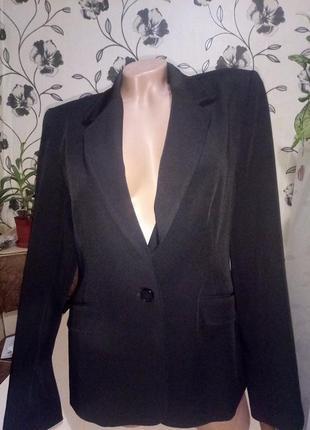 Брендовый пиджак от george3