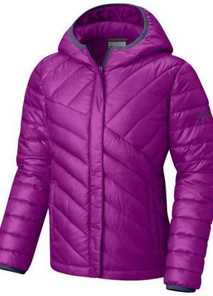 Утепленная куртка columbia powder lite puffer