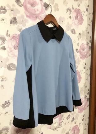 Невероятная рубашка, блуза zara