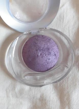 Фиолетовые тени pupa