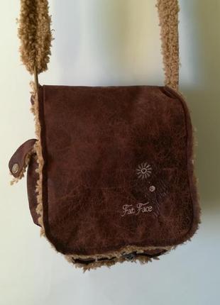 Классная сумочка cross-body
