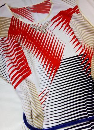 Классное лёгкое платье ( ткань под шёлк) marks & spencer