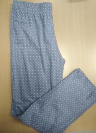 Домашние, пижамные штаны