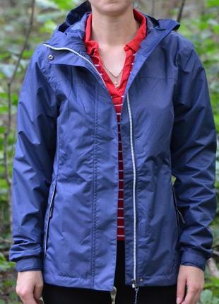 Куртка - вітровка жіноча фірми crivit