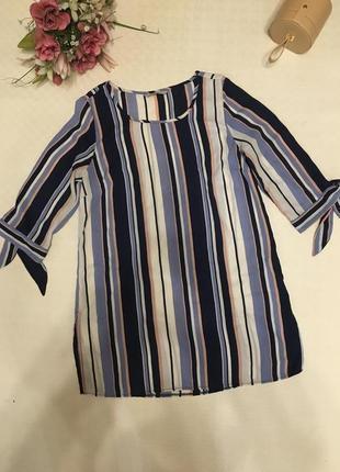 Блуза  м