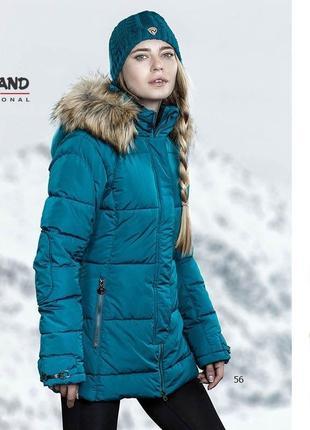 Австрийская куртка northland sandy jack