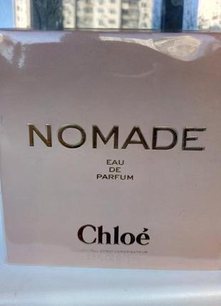 Chloe nomade оригинал