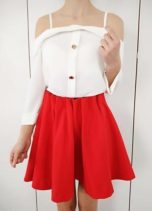 Новая красивая юбка h&m 34