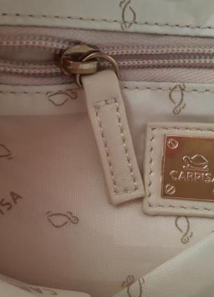 Сумка carpisa4 фото