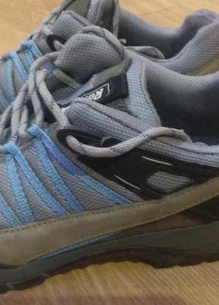 Кроссовки ботинки raichle