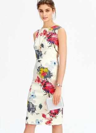 Новое шикарное платье футляр