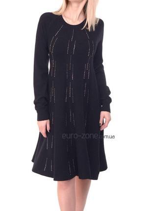 Очаровательные расклешенные платья. качество. европа.
