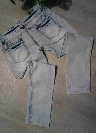 Брендовые джинсы \вторая вещь в профиле скидка 50%3