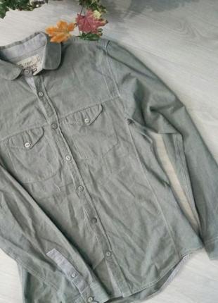 Брендовая рубашка next