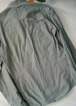Брендовая рубашка next4 фото