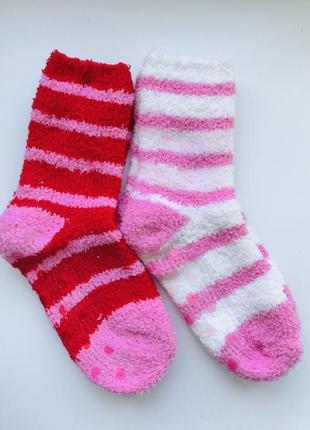 Теплые нососки с тормозами  3-6,7-10,11+ лет 2шт