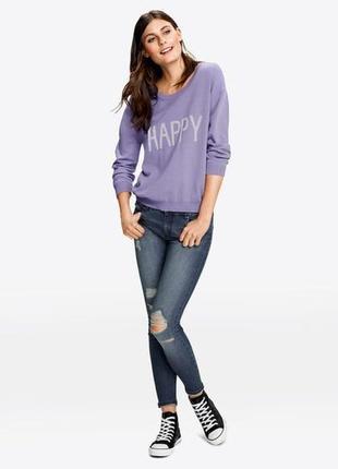 Пуловер esmara!