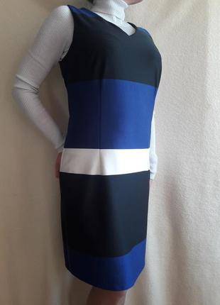 Красивое платье сарафан tu