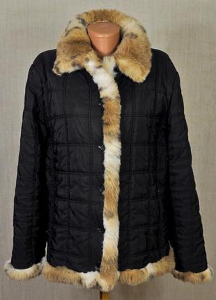 Легкая теплая ветро и влагозащитная куртка италия
