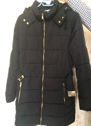 Куртка зимова cubus