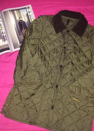 Barbour куртка