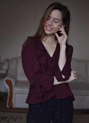 Новая блуза new look