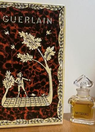 духи Mitsouko Extract Guerlain Parfum цена 1200 грн 18074271