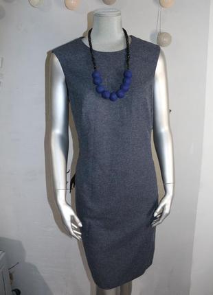 Шерстяное платье esprit