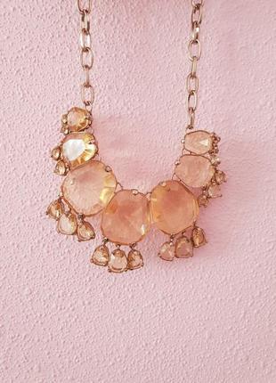 Ожерелье max&co