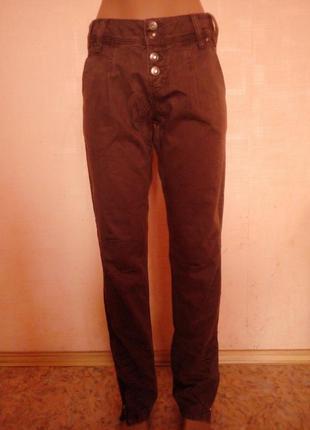 Стильные джинсы zuiki италия р.44-46