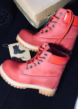 f12986821b38 Красные ботинки timberlands. Timberland Красные ботинки timberlands Черновцы.  1600 грн. 37