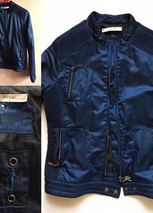 Эксклюзивная курточка от monari. итальянское качество!оригинал